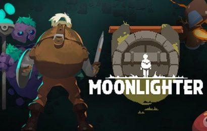 Data de lançamento de DLC do Moonlighter é anunciada