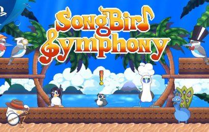 Demo do indie Songbird Symphony já disponível para algumas regiões