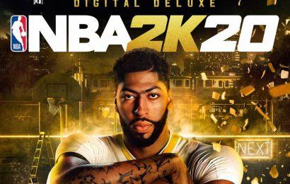 NBA 2K20 tem demo confirmada para Agosto