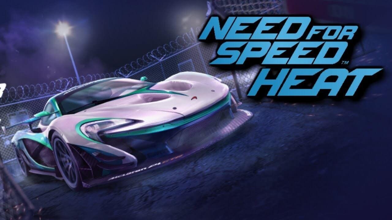 Foto de Need For Speed Heat já está disponível