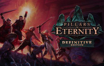 Pillars of Eternity é anunciado para Nintendo Switch