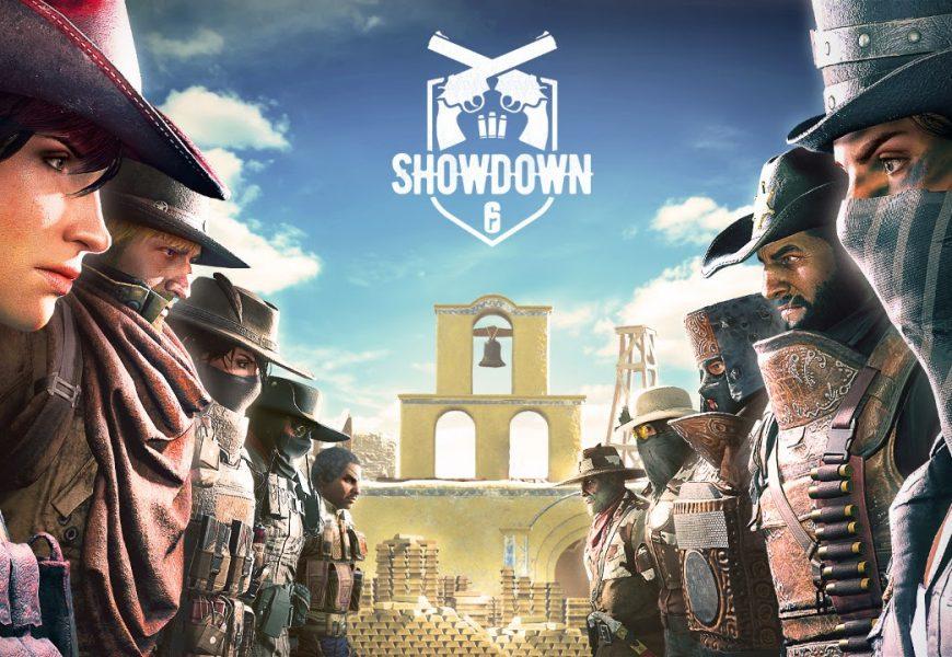 Rainbow Six Siege realiza evento temporário com mapa exclusivo e modo de jogo 3×3