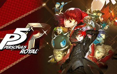 Persona 5 Royal: Novo trailer de personagem