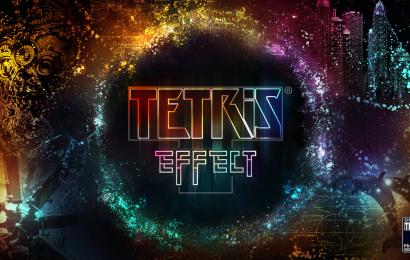 Tetris Effect ganhará sua versão para PC