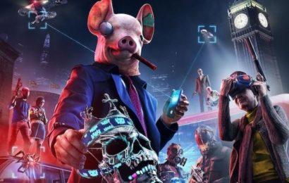 Watch Dogs: Legion recebe novo trailer na Gamescon
