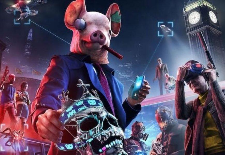 Cinco futuros lançamentos que os PC gamers devem ficar de olho