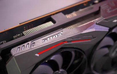 Chega de cooler blower! Conheça as RX 5000 Strix e TUF da Asus