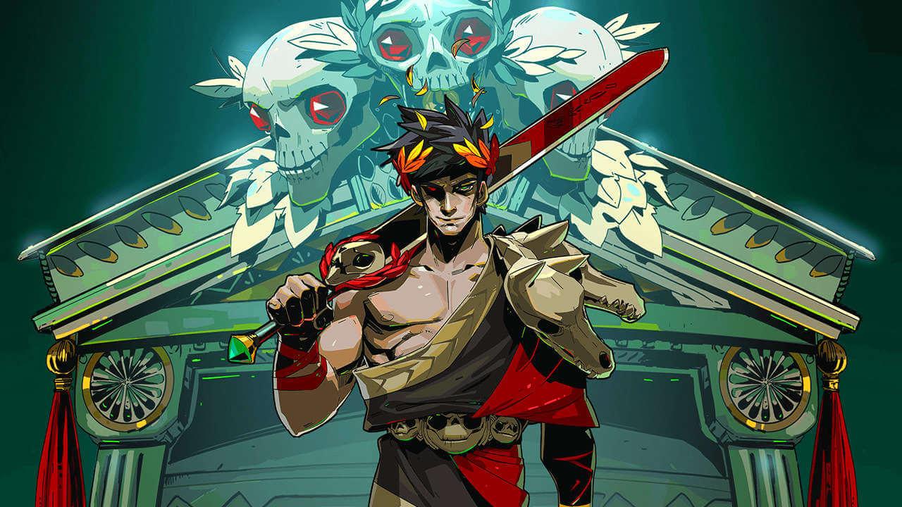 Foto de Hades chegará em Early Access na Steam em dezembro