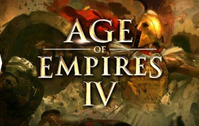 Gameplay de Age of Empires será revelado em Novembro na XO19