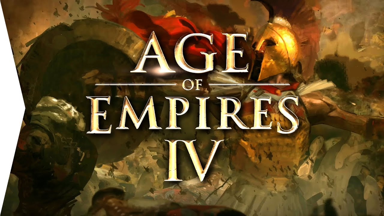 Foto de Gameplay de Age of Empires será revelado em Novembro na XO19