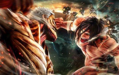 Análise: Attack on Titan 2: Final Battle – Muitas batalhas no melhor estilo hack and slash, só que contra titãs