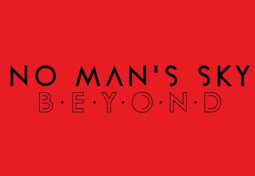 No Man's Sky: Beyond DLC de atualização na semana que vem