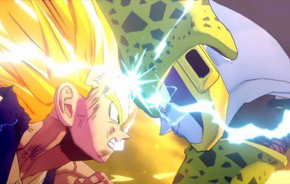 Dragon Ball Z: Kakarot recebe novo trailer e confirma saga Cell