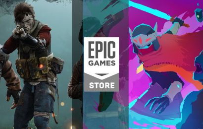 EpicStore: veja os games grátis da semana Agosto 15-22