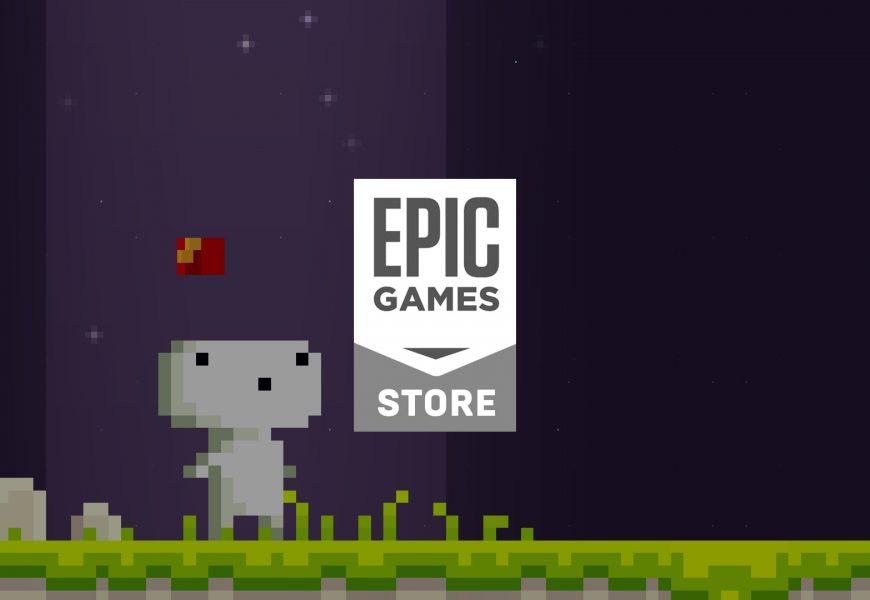 EpicStore: veja o game grátis da semana Agosto 22-29