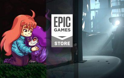 Epic Store: veja os games grátis da semana Agosto 29-05
