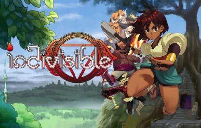 Indivisible: Beat-em-up com elementos de RPG chega para bagunçar os gêneros