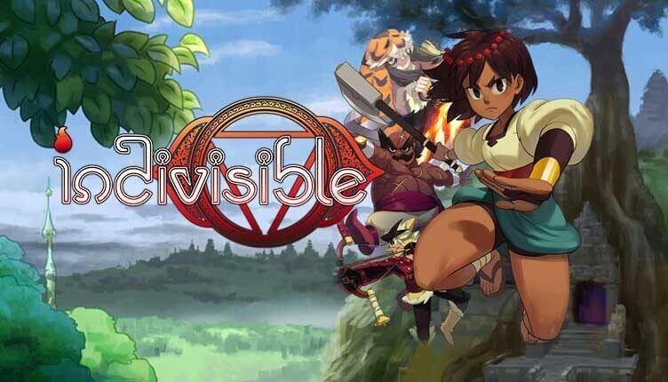 Foto de Indivisible: Beat-em-up com elementos de RPG chega para bagunçar os gêneros