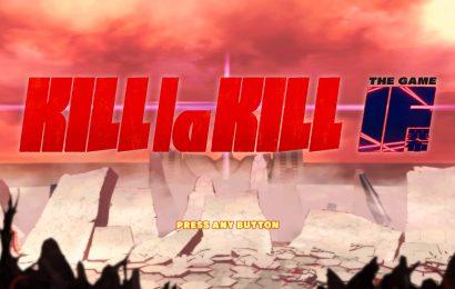 Análise: Kill la Kill the game IF, Arc System não consegue decepcionar nem se tentar!
