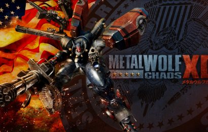 Análise: Metal Wolf Chaos XD traz nostalgia da expectativa