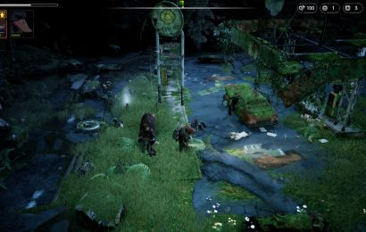Análise: Mutant Year Zero: Road to Eden chega ao Switch com grande downgrade