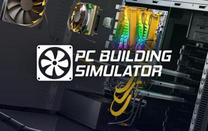Existe um jogo de montar PCs! Didático, divertido e… curioso