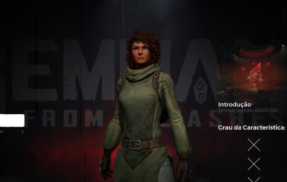 Remnant from the Ashes: personagens e classes, conheça