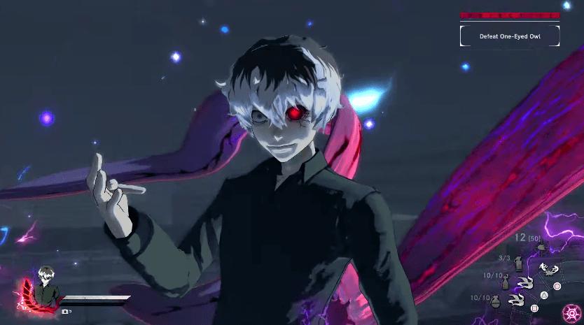 Foto de Tokyo Ghoul: re Call to Exist recebe data de lançamento