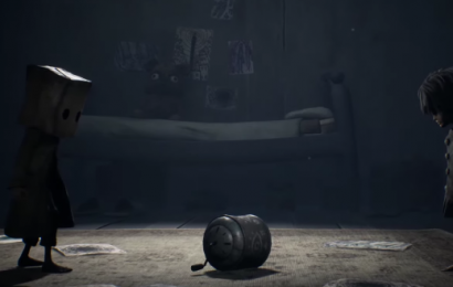 Little Nightmares II é anunciado; confira o trailer