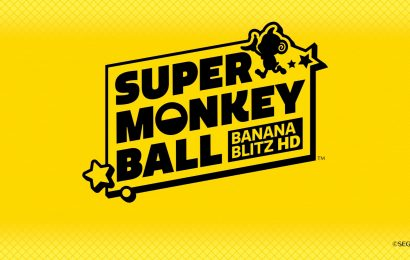 Super Monkey Ball: Banana Blitz HD, é olimpíadas do Faustão, mas com macacos e bananas