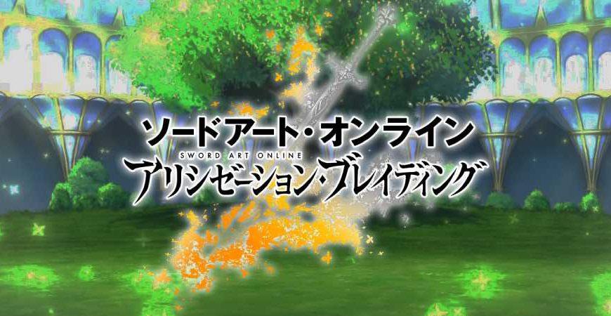 Sword Art Online: Alicization Braiding – novo game a caminho dos smartphones