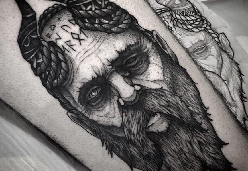 Curte tattoo? Que tal essas tatuagens gamers?