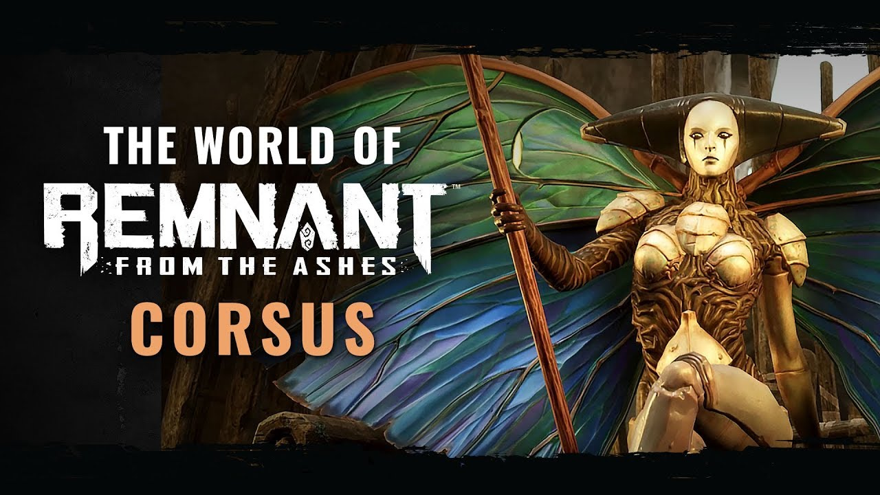 Foto de Remnant: From the Ashes – Corsus ganha trailer