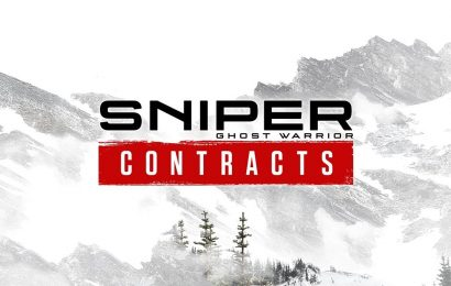 Sniper: Ghost Warrior Contracts ganha data de lançamento