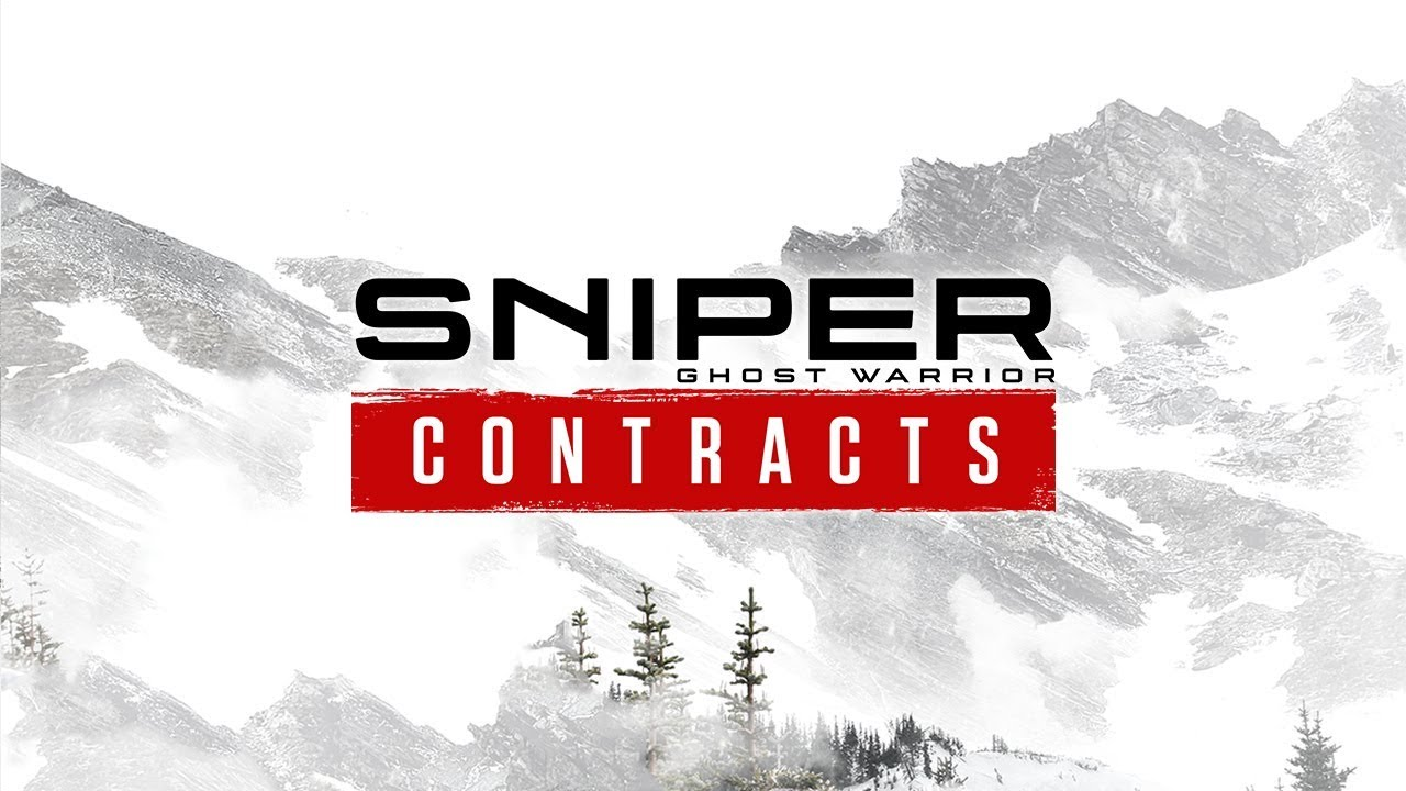 Foto de Sniper: Ghost Warrior Contracts ganha data de lançamento