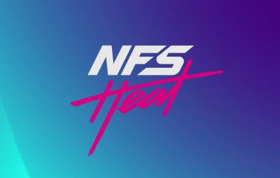 Need for Speed Heat recebe trailer de gameplay
