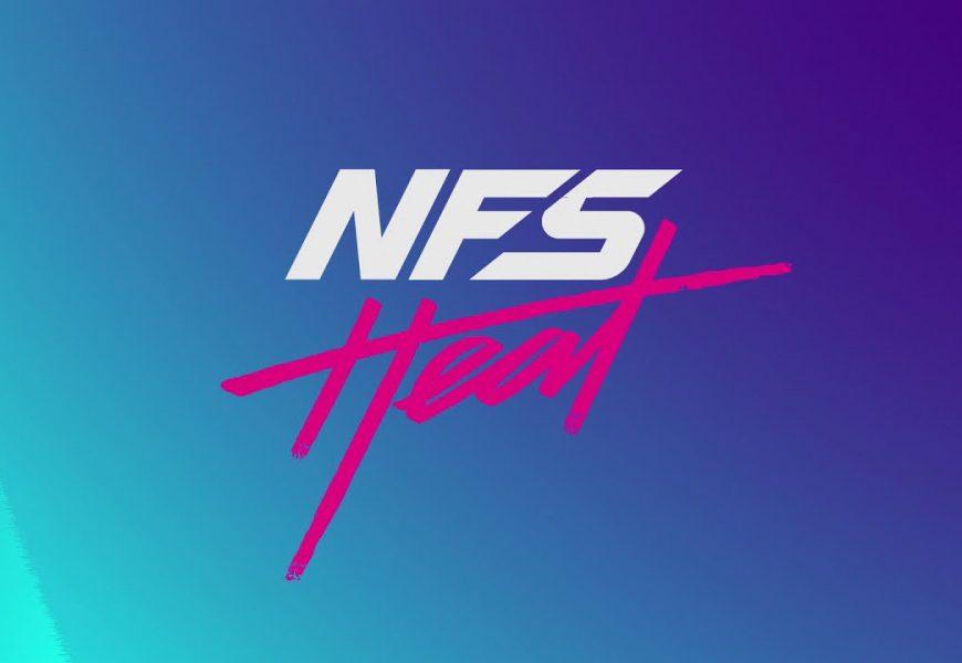 Need for Speed Heat oficialmente anunciado, confira o trailer!