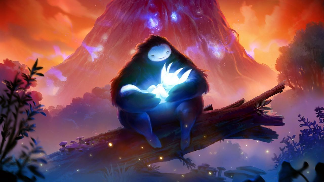 Foto de Ori and the Blind Forest: Definitive Edition ganha data de lançamento para o Switch