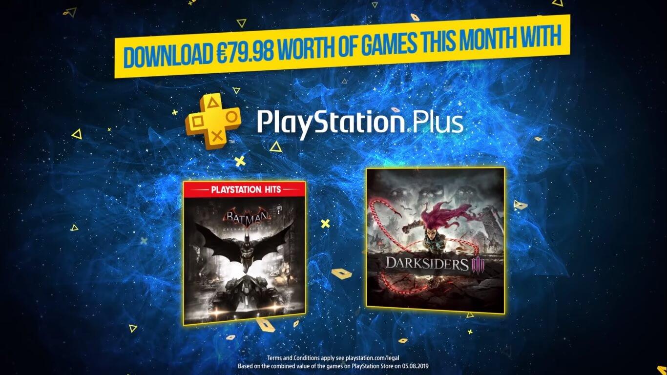 Foto de Confira os novos jogos da PlayStation Plus de Setembro