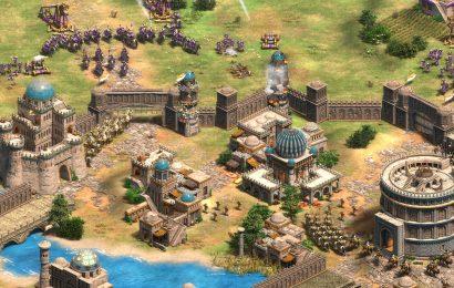 Age of Empires II: Definitive Edition ganha data de lançamento ainda para este ano