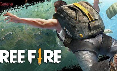 Free Fire: novo modo de jogo com partidas 4×4