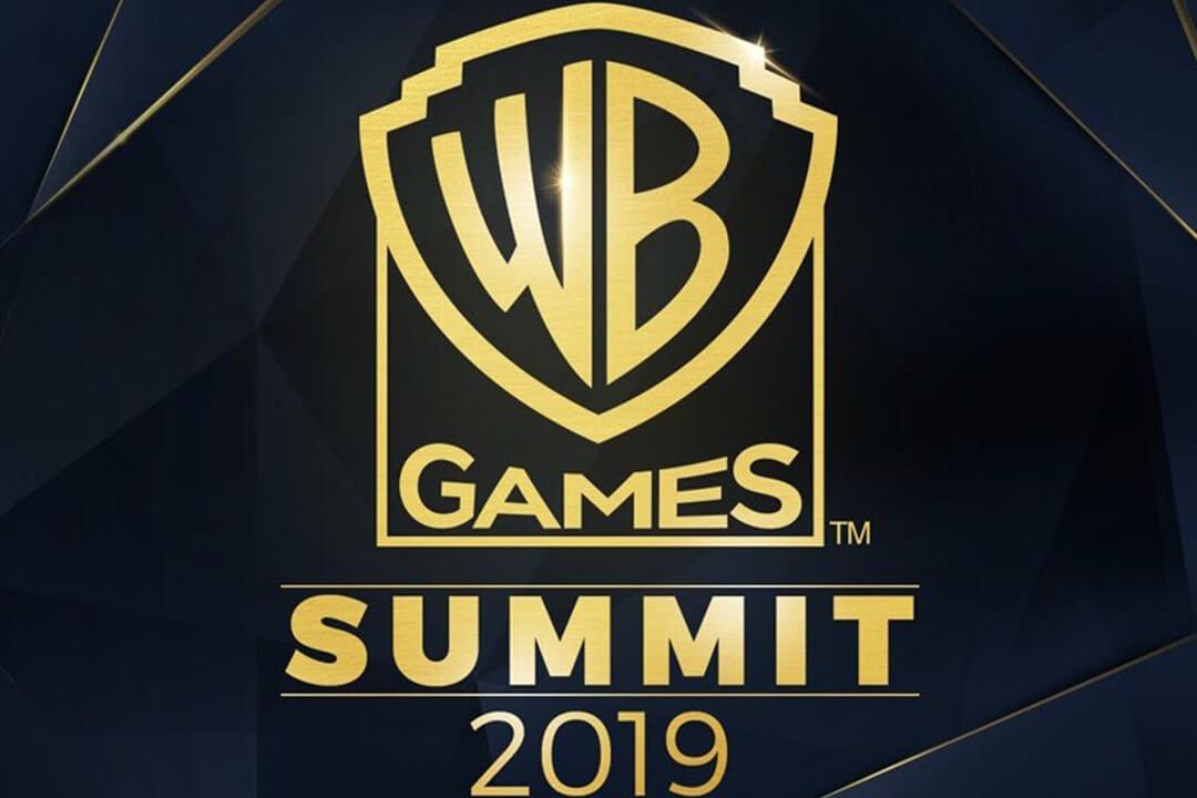 Foto de Warner Bros Summit 2019: Overview!