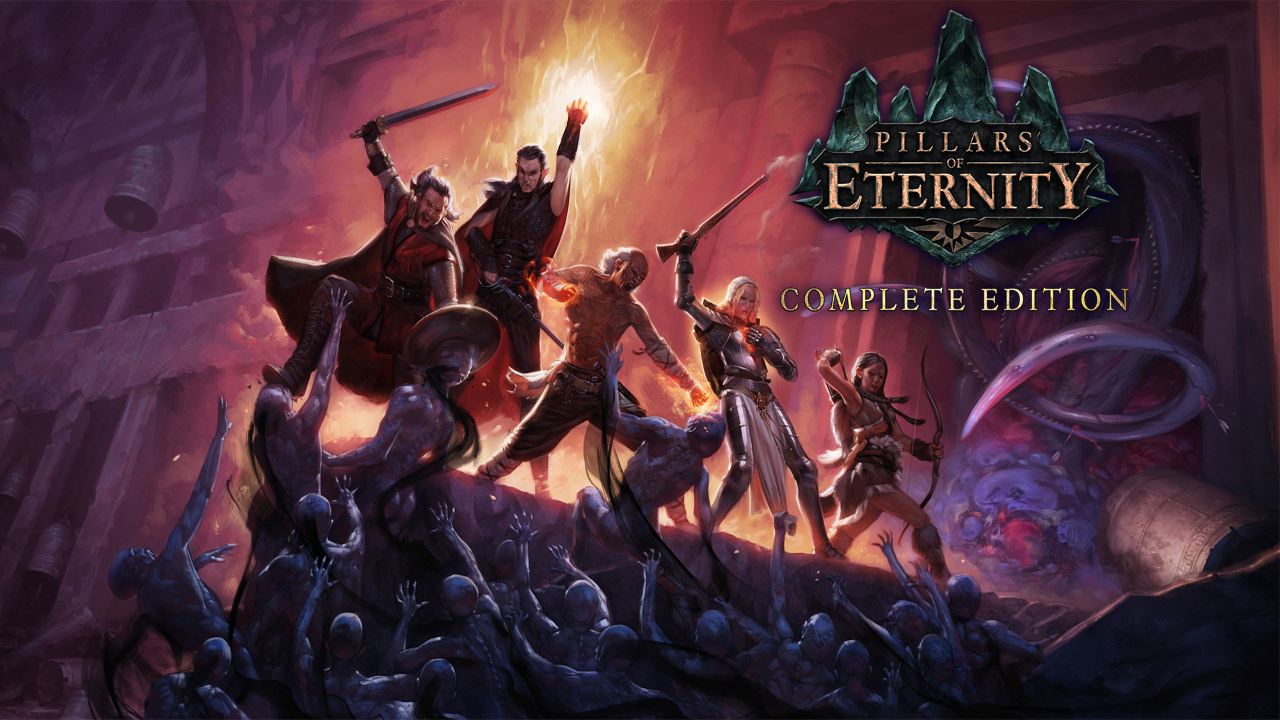Foto de Review: Pillars of Eternity relembre os clássicos RPGs no Switch