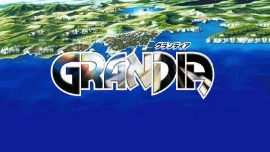 Foto de Análise: Grandia HD Collection parte 1