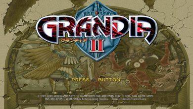 Foto de Análise: Grandia HD collection Parte 2