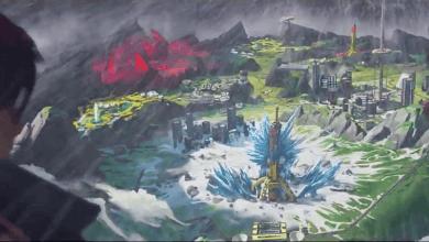 Foto de Apex Legends: Novo mapa chega em breve