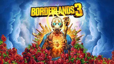 Foto de Borderlands 3 recebe nova atualização e expansões!