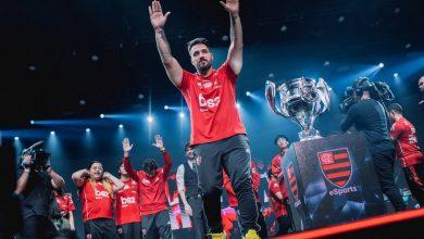 Foto de Eu não queria ter que torcer pelo Flamengo