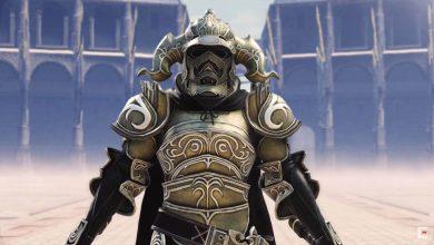 Foto de Gabranth é anunciado como DLC de Dissidia Final Fantasy NT