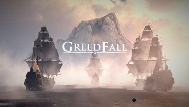 Foto de Análise: GreedFall um RPG Picanha, porém sem sal e gordura